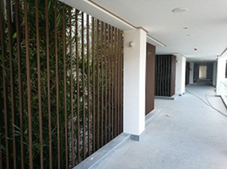 酒店装修施工过程案例